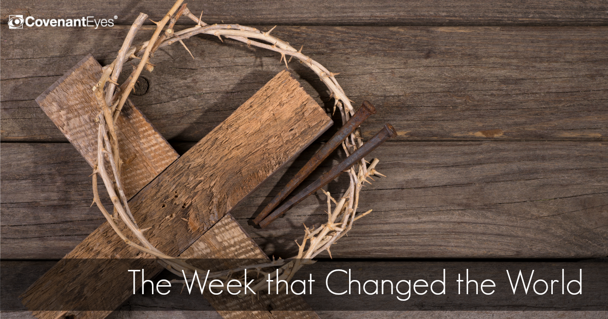 week that changed the world