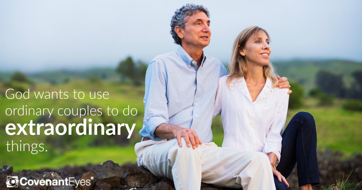 ordinary couples to extraordinary