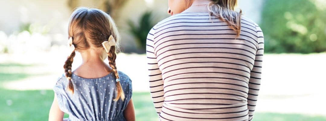 3 Critical Steps to Protect Children After Betrayal