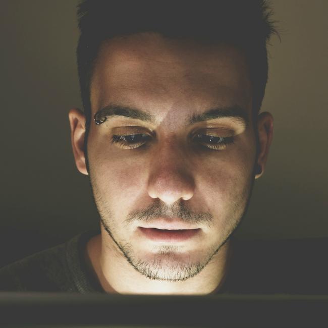 why men watch porn