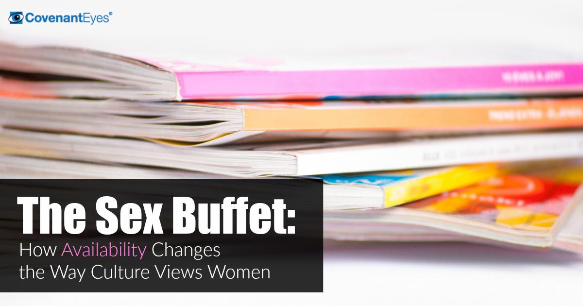 the sex buffet