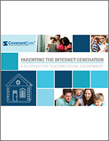 Parenting the Internet Generation (2016) cover