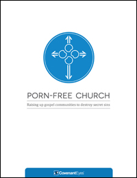 Porn-Free Church Cover