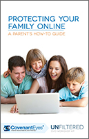 Protecting Your Family Online (2016) cover