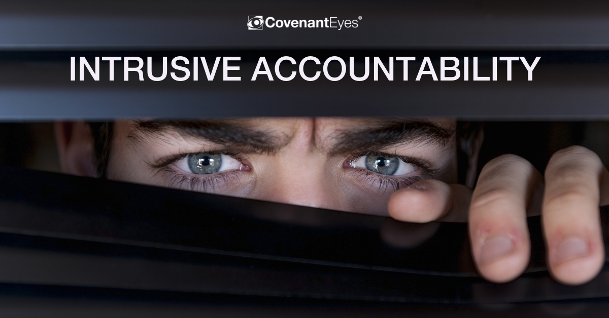 Intrusive Accountability
