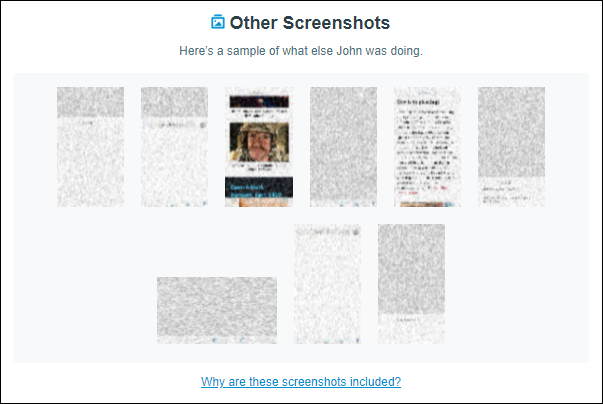 Understanding the Screen Accountability™ Report - Covenant Eyes