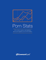 Cover of Porn Stats - 2018 Edition