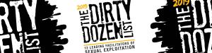 2019 Dirty Dozen List Header