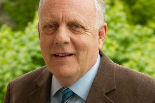 In Loving Memory of Dr. Mark Laaser