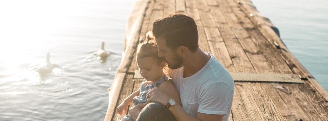 Connection: A Vital Part of Raising Happy, Healthy Kids