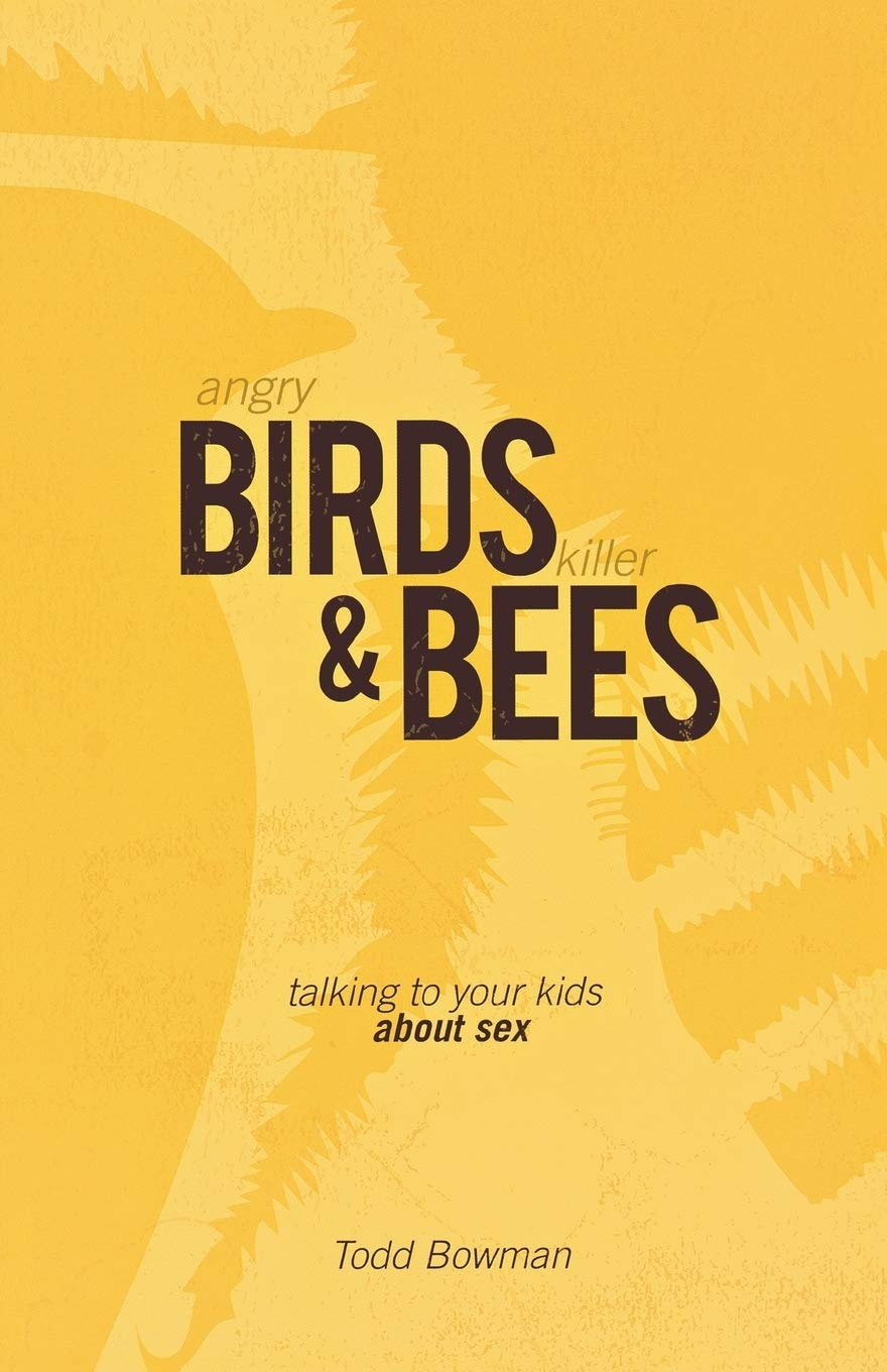 Angry Birds Killer Bees