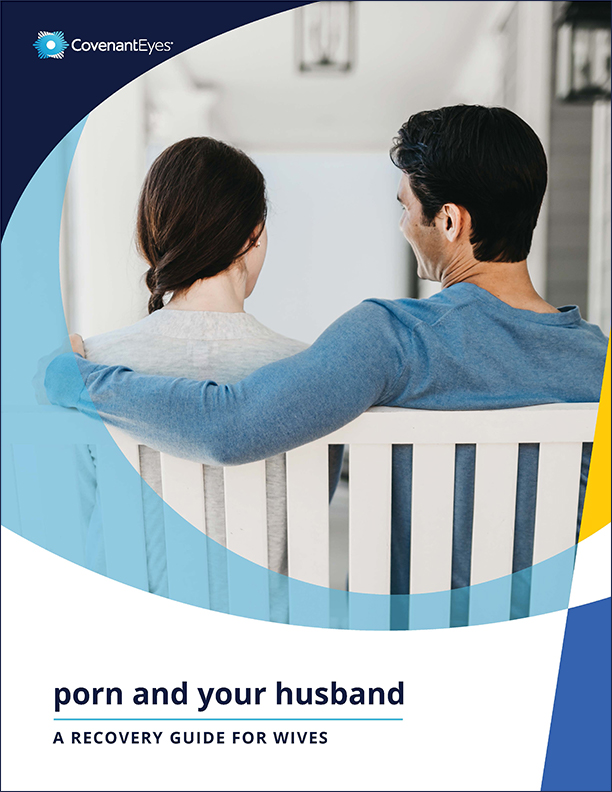 Cover of ebook Porn and Your Husband